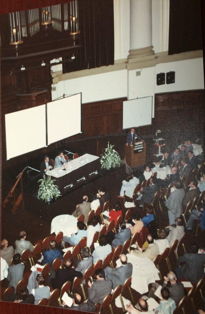 icgs-opening-ceremony-amsterdam-1987