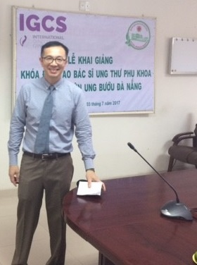 Training Site in Vietnam | IGCS