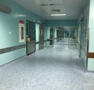 Danang Oncology Hospital Operating Theatres