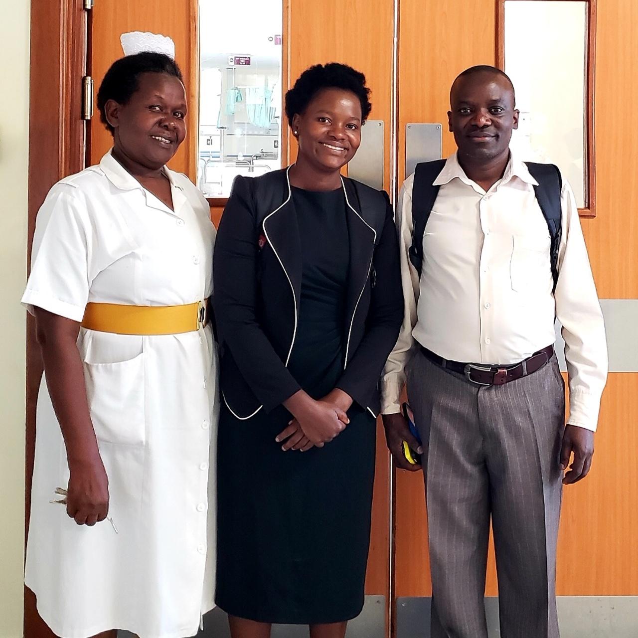 Training Program in Uganda | IGCS