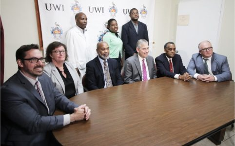 UWI_School_of_Clinical_Medicine_-_MOU_Signing_April_25__2019____331453