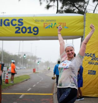IGCS2019 Sunrise Run (8)